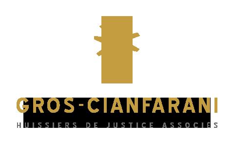 SELARL GROS CIANFARANI - Étude d'Huissiers de Justice associés